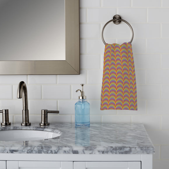 Colorama Hand Towel