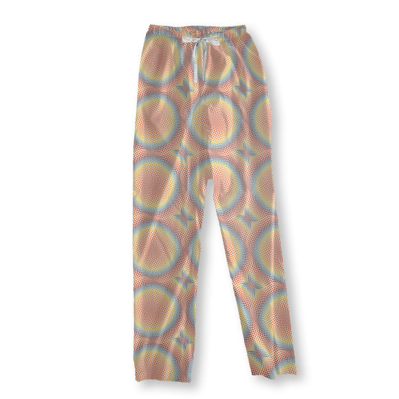 Summer Vibes Pajama Pants