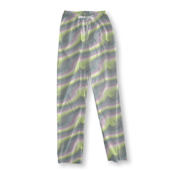The Oddysey Of The Lavender Pajama Pants