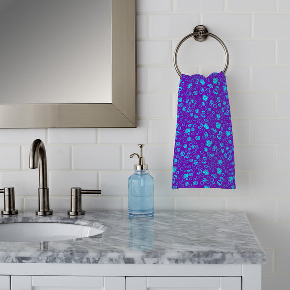 Out Of Sight Hand Towel