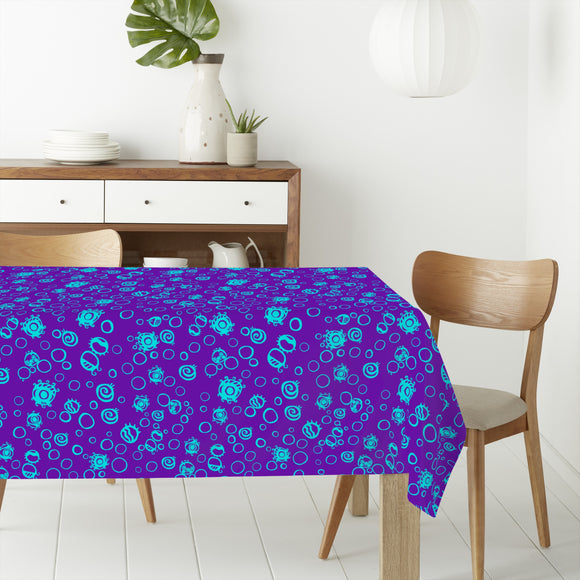 Out Of Sight Rectangle Tablecloths