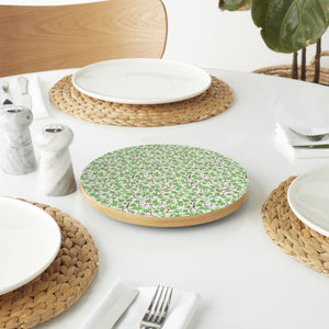 Fine Branches Lazy Susan