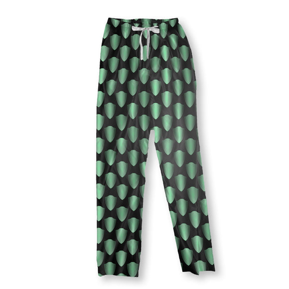 Scutcheons Pajama Pants