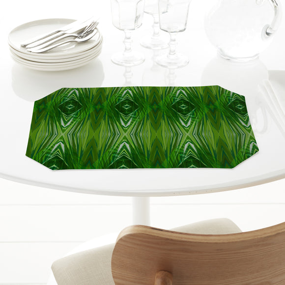 Crystal Jungle Placemats