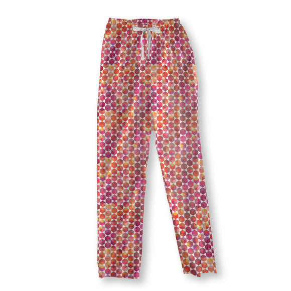 Hip Hexagon Pajama Pants