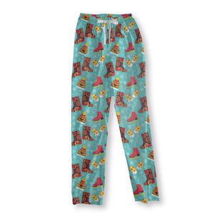 Winter Fun Pajama Pants