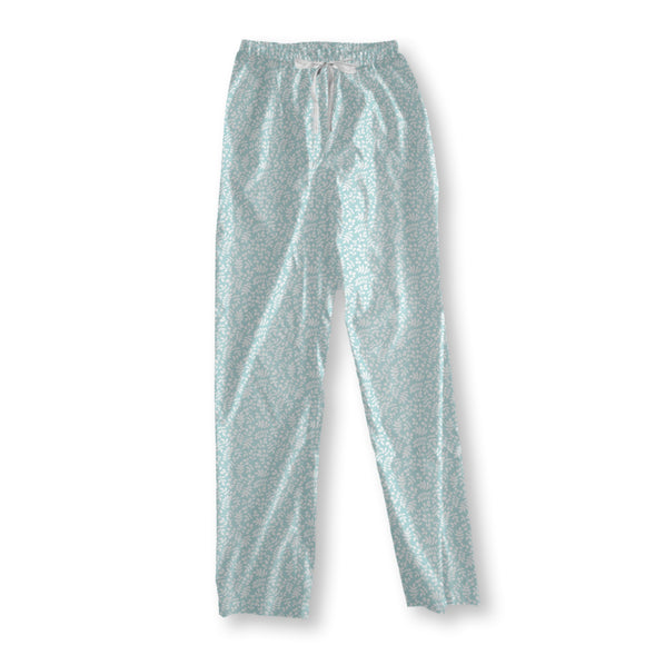 The Leaf Stories Of Winter Pajama Pants
