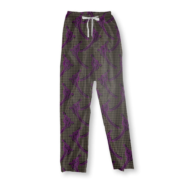 Houndstooth Callas Pajama Pants