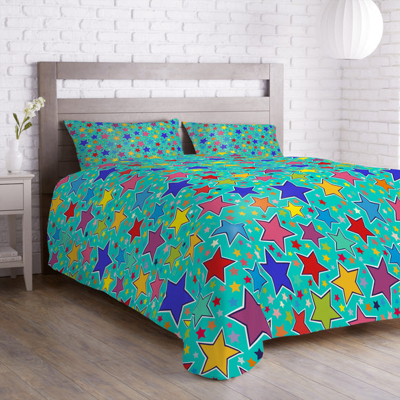 Lucky Star Duvet