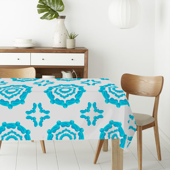 The Seal Of The Ice King Rectangle Tablecloths