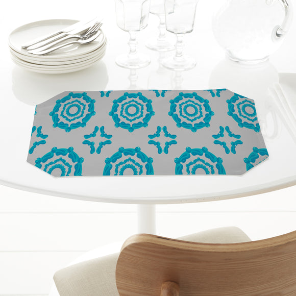 The Seal Of The Ice King Placemats
