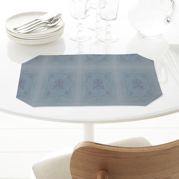 Floral Awakening Of Hibernation Placemats