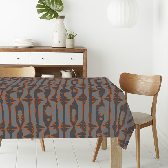 Explosio Rectangle Tablecloths