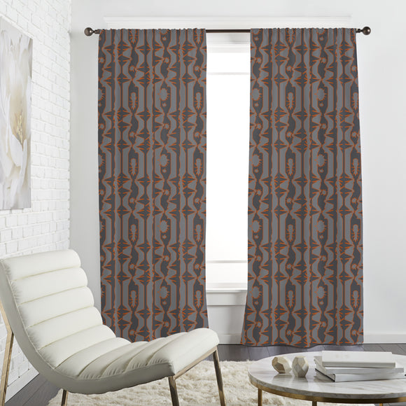 Explosio Curtains