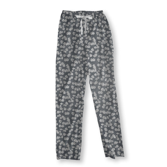 Ink Leaves Pajama Pants