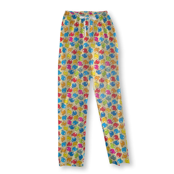 Tubby Cats Pajama Pants