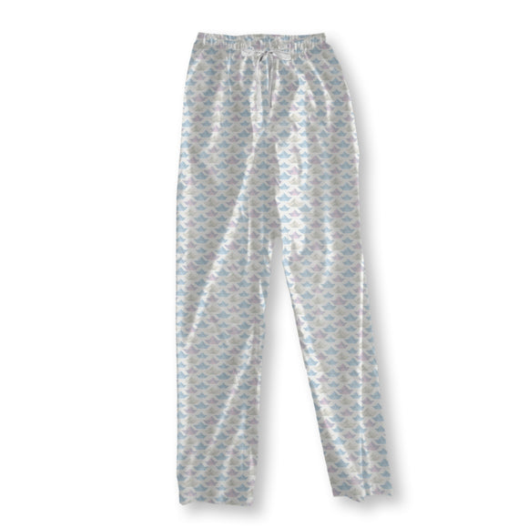 Retro Regatta Pajama Pants