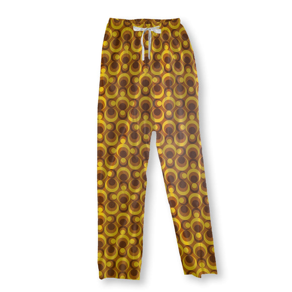 Balls Of Fire Pajama Pants