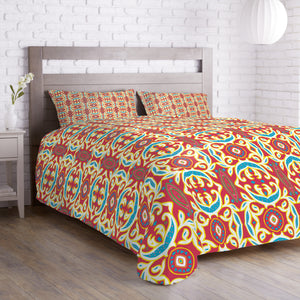 Arabesque Interpretion Duvet