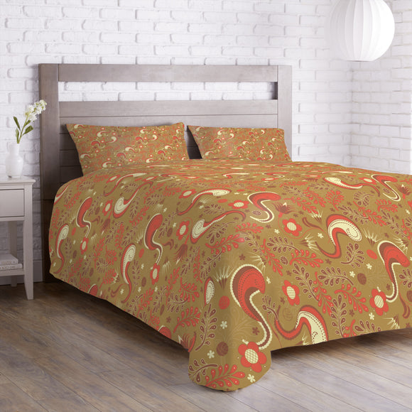 Dream Of Paradise Duvet