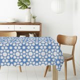 Arabic Art Rectangle Tablecloths
