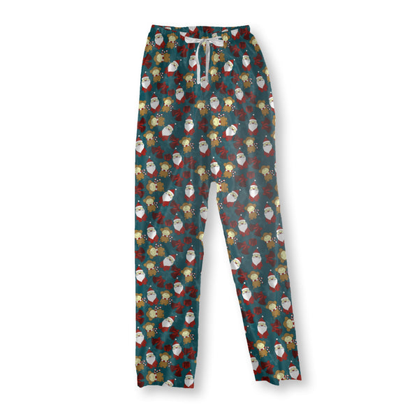 Christmas For Kids Pajama Pants