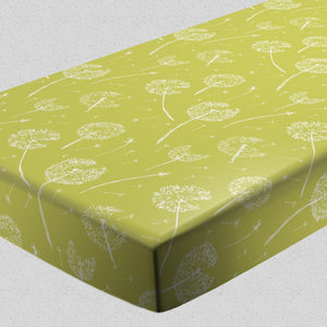 Dandelion Fly Flat Sheets