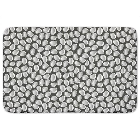 Corpuscle Bathroom Rug