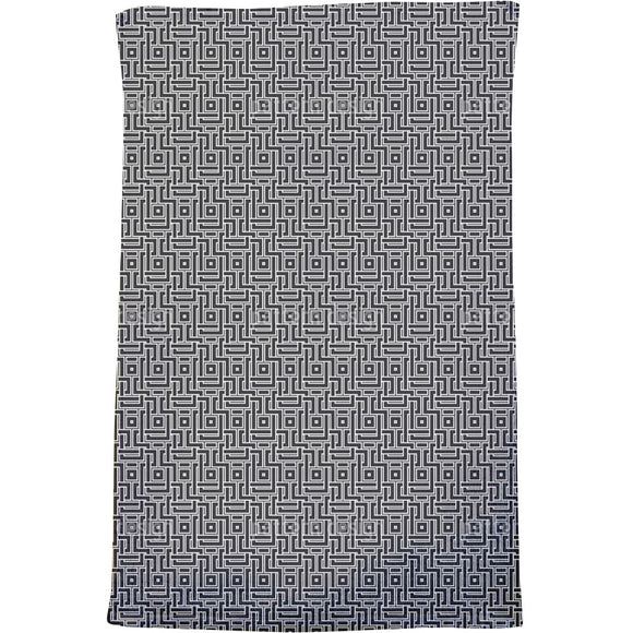 Crossing Way Bath Towel