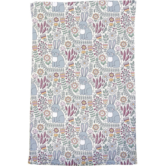 Cute Rabbit Bath Towel