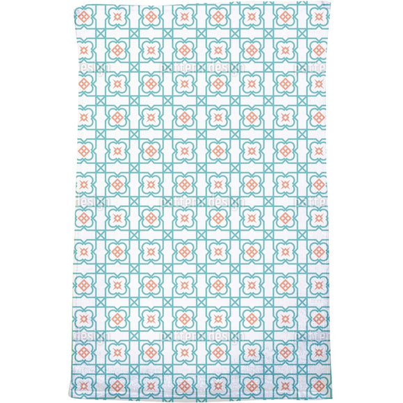 Amalfi Bath Towel