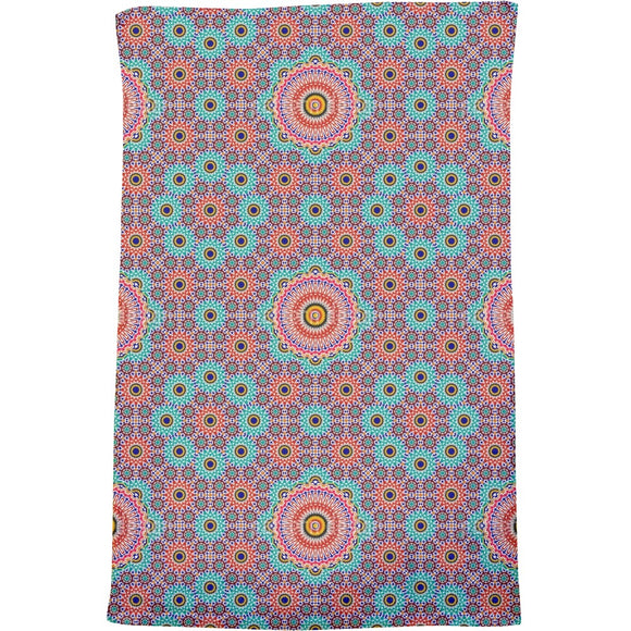 Moroccan Magic Bath Towel