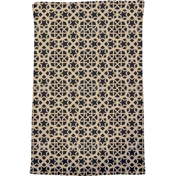 Moorish Prince Bath Towel