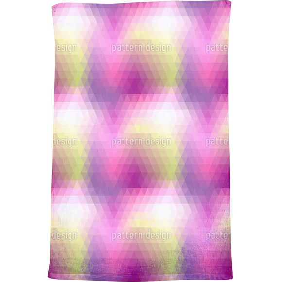 Fassetto Bath Towel
