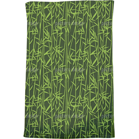Big Bamboo Bath Towel