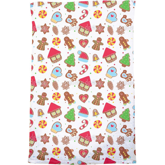 Cookie Jar Bath Towel