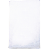Elegant Lace Bath Towel