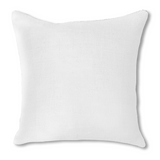 Lovely Rain Clouds Outdoor Pillows