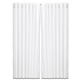 Stacked Plates Curtains