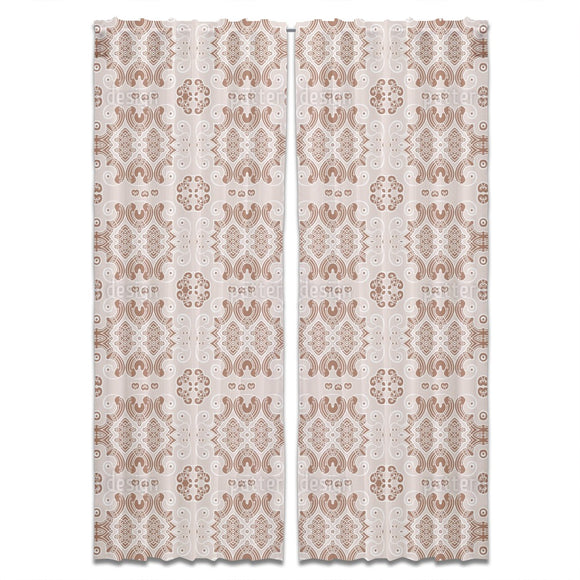 Twins Curtains