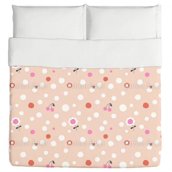 Dots And More Duvet
