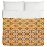 Aztec  Treasures Duvet