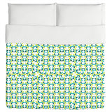 Dancing Leaves Duvet