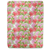 Bouquet Of Peonies Fitted Sheets