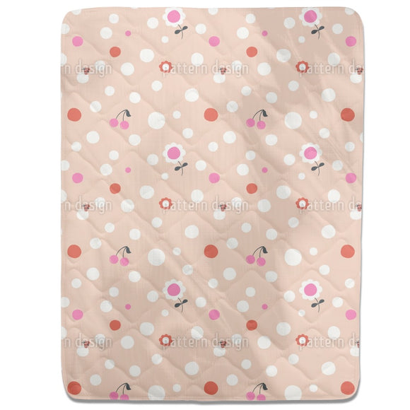 Dots And More Fitted Sheets