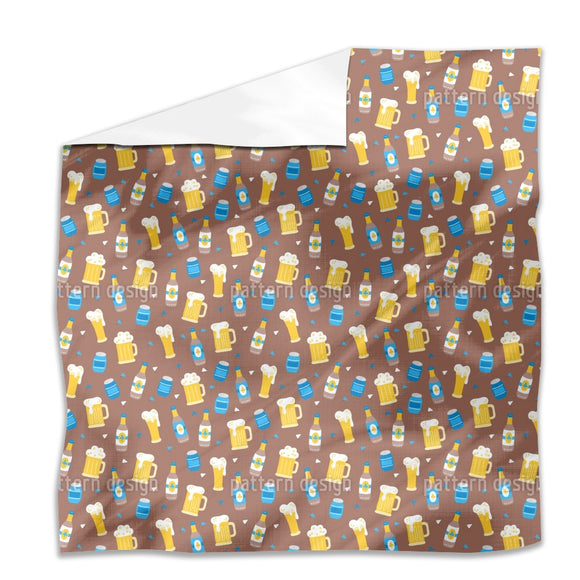 Octoberfest Beer Flat Sheets