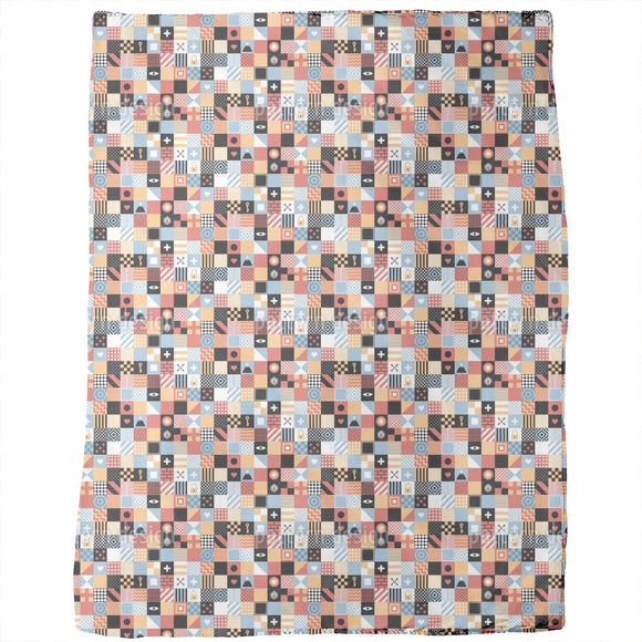 Square Game Blankets