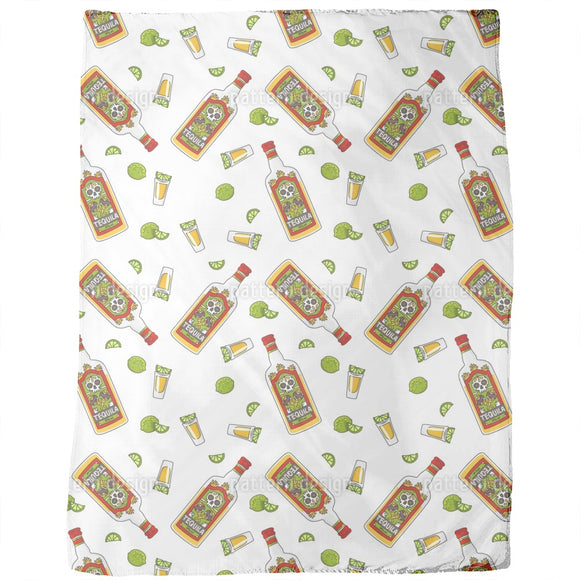 Tequila Blankets