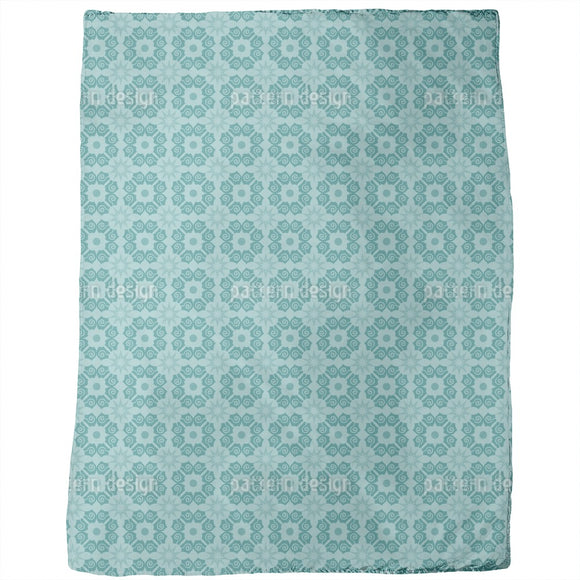 Tessilatet Blossoms Blankets