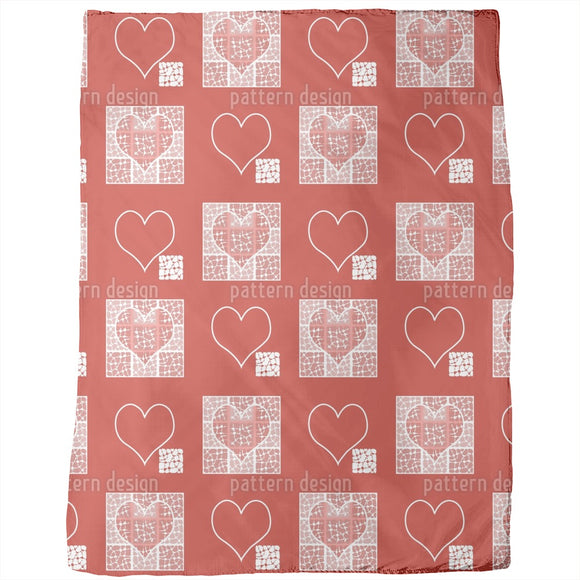 No Ordinary Love Blankets